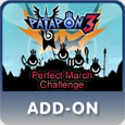 Patapon®3 Perfect March Challenge