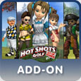 Hot Shots Golf<span class='reg'>&reg; Costume Pack 3
