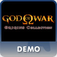 God of War® Origins Demo