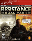 Resistance® Greatest Hits Dual Pack