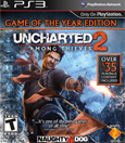 UNCHARTED 2: Among Thieves™ - GAME OF THE YEAR EDITION