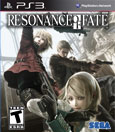 Resonance of Fate™