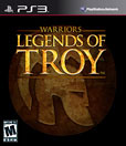 WARRIORS: Legends of Troy™