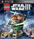 LEGO® Star Wars® III: The Clone Wars™
