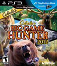 Cabelas ® Big Game Hunter ™ 2012