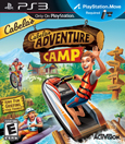 Cabelas® Adventure Camp