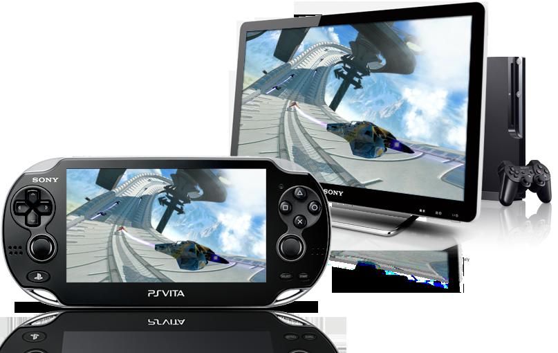 PS Vita Cross Play