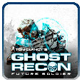 Tom Clancys Ghost Recon: Future Soldier™