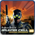 Tom Clancys Splinter Cell® Pandora Tomorrow HD