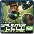 Tom Clancys Splinter Cell® Chaos Theory HD