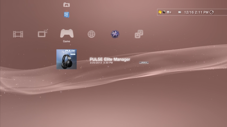 PULSE Elite Manager