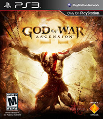God of War: Ascension™