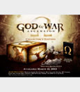 God of War: Ascension Collector Edition