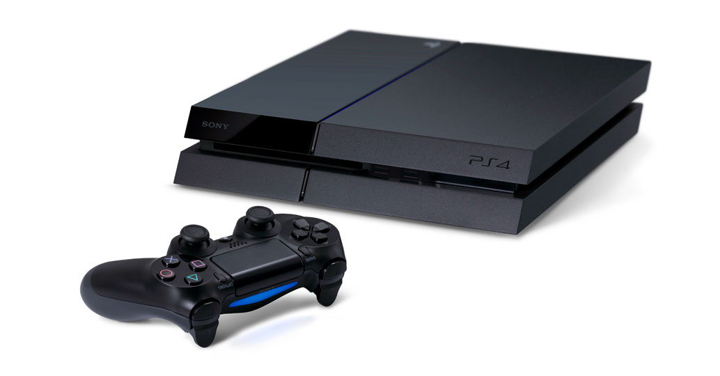 PlayStation 4 will allow gameplay capture via HDMI