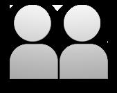 Icône multijoueur