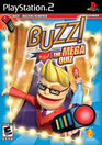 BUZZ! The Mega Quiz (Game Only)