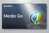 Media® Go for PlayStation®Store